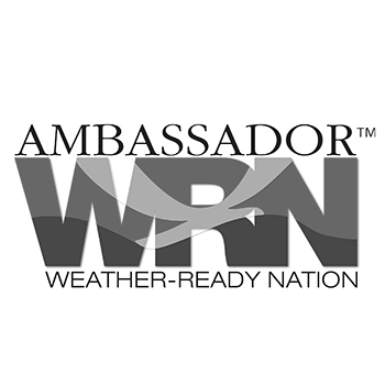 NOAA Weather Ready Nation Ambassador